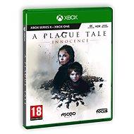 A Plague Tale: Innocence - Xbox - Konzol játék
