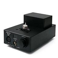 xDuoo TA-10 - Fül-/fejhallgató erősítő