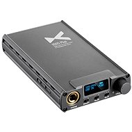 xDuoo XD-05 Plus - Fül-/fejhallgató erősítő