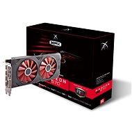 XFX RS Radeon RX 570 8GB TripleX Edition - Videokártya
