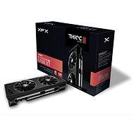 XFX Radeon RX 5700 XT THICC II Ultra 8G - Videokártya
