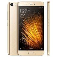 Xiaomi MI5 32GB Arany - Mobiltelefon