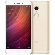 Xiaomi Redmi Note 4 LTE 32GB Arany - Mobiltelefon