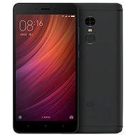 Xiaomi Redmi Note 4 LTE 64GB Black - Mobiltelefon