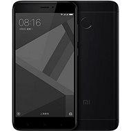 Xiaomi Redmi 4X LTE 32GB Black - Mobiltelefon