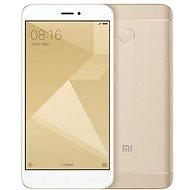 Xiaomi Redmi 4X LTE 32GB Gold - Mobiltelefon