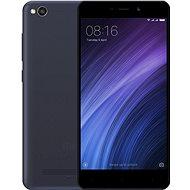 Xiaomi Redmi 4A LTE 32GB Grey - Mobiltelefon