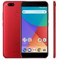 Xiaomi Mi A1 LTE 64 GB Red - Mobiltelefon