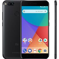 Xiaomi Mi A1 LTE 32 GB Black - Mobiltelefon