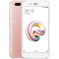 Xiaomi Mi A1 LTE 32 GB-os Rose Gold - Mobiltelefon