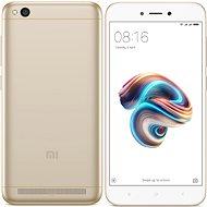 Xiaomi Redmi 5A 16GB LTE Gold - Mobiltelefon