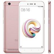 Xiaomi Redmi 5A 16GB LTE Rose Gold - Mobiltelefon