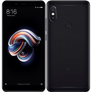 Xiaomi Redmi Note 5 LTE 32 GB Black - Mobiltelefon