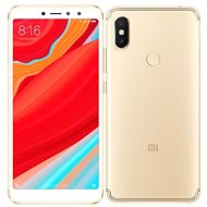 Xiaomi Redmi S2 32GB LTE Arany - Mobiltelefon