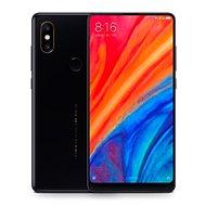 Xiaomi Mi MIX 2S 64GB LTE Fekete - Mobiltelefon