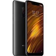 Xiaomi Pocophone F1 LTE 128GB szürke - Mobiltelefon