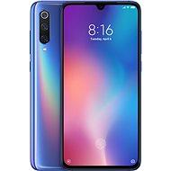 Xiaomi Mi 9 LTE 64GB, kék - Mobiltelefon