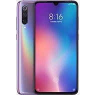 Xiaomi Mi 9 LTE 128GB, lila - Mobiltelefon