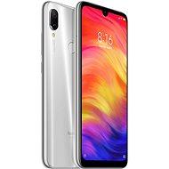 Xiaomi Redmi Note 7 LTE 32GB, fehér - Mobiltelefon