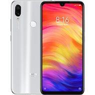 Xiaomi Redmi Note 7 LTE 128GB, fehér - Mobiltelefon