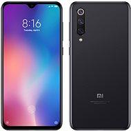 Xiaomi Mi 9 SE LTE 128GB fekete - Mobiltelefon