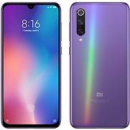 Xiaomi Mi 9 SE LTE 128GB levendula lila - Mobiltelefon