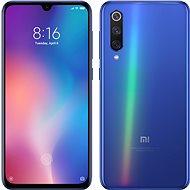 Xiaomi Mi 9 SE LTE 128GB óceán kék - Mobiltelefon