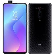 Xiaomi MI 9T LTE 128GB, fekete - Mobiltelefon