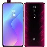 Xiaomi MI 9T LTE 128GB, piros - Mobiltelefon