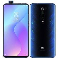 Xiaomi MI 9T LTE 128GB, kék - Mobiltelefon