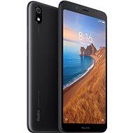 Xiaomi Redmi 7A 16GB, fekete - Mobiltelefon