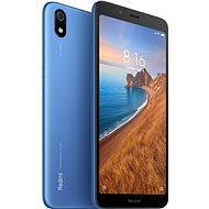 Xiaomi Redmi 7A 16GB, kék - Mobiltelefon