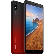 Xiaomi Redmi 7A 32GB, gradiens piros - Mobiltelefon