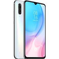 Xiaomi Mi 9 Lite LTE 128GB, fehér - Mobiltelefon