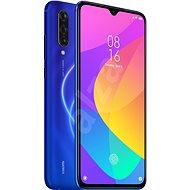 Xiaomi Mi 9 Lite LTE 128GB, kék - Mobiltelefon