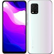 Xiaomi Mi 10 Lite 5G 64 GB fehér - Mobiltelefon