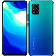 Xiaomi Mi 10 Lite 5G 128 GB kék - Mobiltelefon