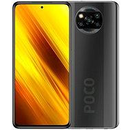 Xiaomi POCO X3 64 GB szürke - Mobiltelefon