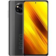 Xiaomi POCO X3 128 GB szürke - Mobiltelefon
