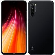 Xiaomi Redmi Note 8 64GB fekete - Mobiltelefon