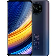 POCO X3 Pro 128GB gradiens fekete - Mobiltelefon
