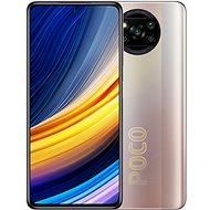 POCO X3 Pro 256GB bronz - Mobiltelefon