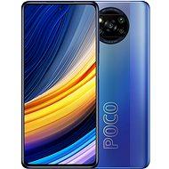 POCO X3 Pro 256 GB kék - Mobiltelefon