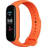 Amazfit Band 5 Orange - Okoskarkötő