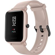 Xiaomi Amazfit Bip Lite, rózsaszín - Sportóra