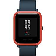 Xiaomi Amazfit Bip S - Red Orange - Okosóra