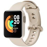 Xiaomi Mi Watch Lite (Ivory) - Okosóra