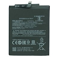 Xiaomi BN37 akkumulátor 3000mAh (Bulk) - Mobiltelefon akkumulátor