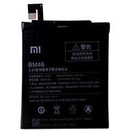 Xiaomi BM46 akkumulátor 4000mAh (Bulk) - Mobiltelefon akkumulátor