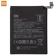Xiaomi BN46 akkumulátor 4000mAh (Bulk) - Mobiltelefon akkumulátor